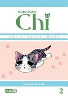 Kleine Katze Chi 2 PDF