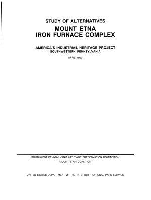 Study of Alternatives PDF