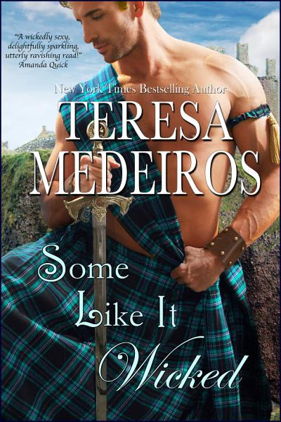 Download Some Like It Wicked Book