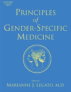 Principles of Gender Specific Medicine