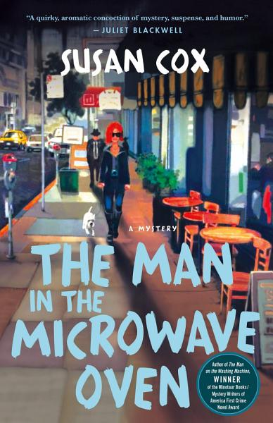 Download The Man in the Microwave Oven Book
