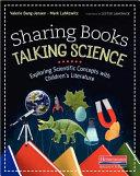 Sharing Books  Talking Science