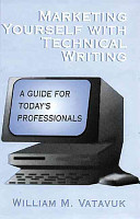Marketing Yourself with Technical Writing PDF