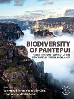 Biodiversity of Pantepui PDF