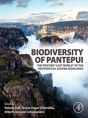 Biodiversity of Pantepui