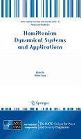 Hamiltonian Dynamical Systems and Applications PDF