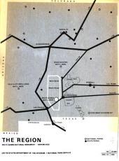 White Sands National Monument (N.M.), Master Plan