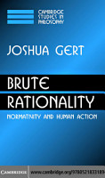 Brute Rationality PDF
