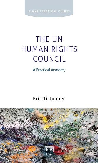 The UN Human Rights Council PDF