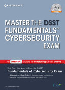 Master the Dsst Fundamentals of Cybersecurity Exam