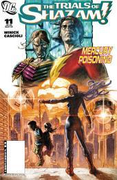 Trials of Shazam (2006-) #11