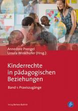 Kinderrechte in p  dagogischen Beziehungen PDF