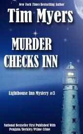 Murder Checks Inn: Lighthouse Inn #3