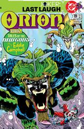 Orion (2000-) #19