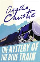 The Mystery of the Blue Train  Poirot  PDF