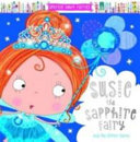 Download Susie the Sapphie Fairy Book