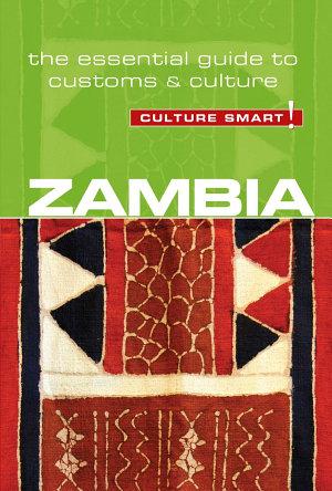 Zambia   Culture Smart
