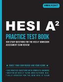 Hesi A2 Practice Test Book PDF