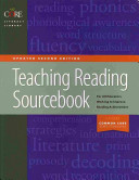 Teaching Reading Sourcebook Book
