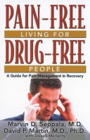 Pain Free Living for Drug Free People