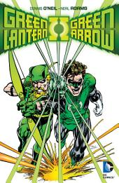 Green Lantern/Green Arrow: Issues 76-87