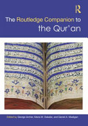 Routledge Companion to the Qur an