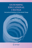 Extending Educational Change PDF