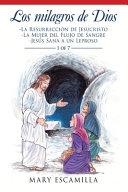 Los Milagros De Dios   La Resurrecci  n De Jesucristo   La Mujer Del Flujo De Sangre   Jes  s Sana a Un Leproso PDF