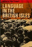 Language in the British Isles PDF