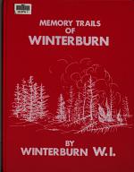 MEMORY TRAILS OF WINTERBURN  PDF