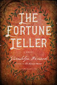 The Fortune Teller Book