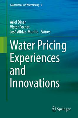 Water Pricing Experiences and Innovations PDF
