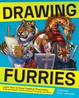 Drawing Furries PDF