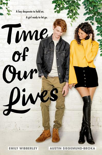 Download Time of Our Lives Book