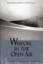 Wisdom in the Open Air
