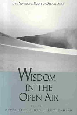 Wisdom in the Open Air PDF