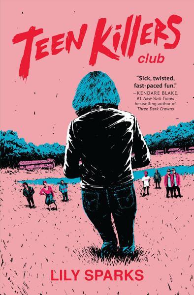 Download Teen Killers Club Book