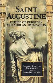 Saint Augustine, Father of European and African Civilization