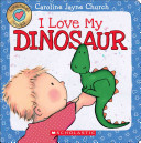 I Love My Dinosaur  Love Meez