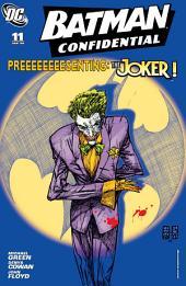 Batman Confidential (2006-) #11