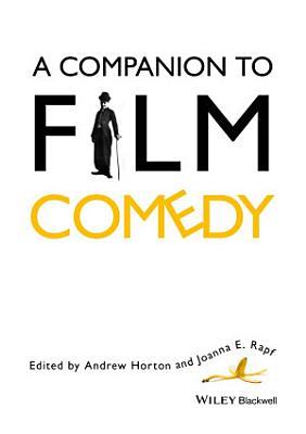 A Companion to Film Comedy PDF