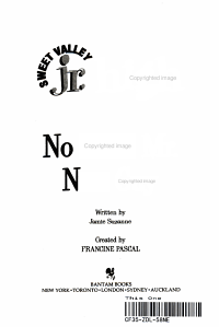 No More Mr. Nice Guy