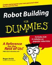 Robot Building For Dummies