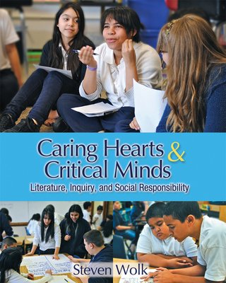 Caring Hearts and Critical Minds PDF