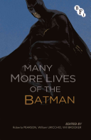 The Many More Lives of the Batman