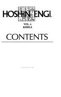 Hoshin Engi  Vol  4 PDF
