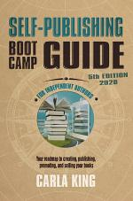 Self-Publishing Boot Camp Guide for Independent Authors, 5th Edition