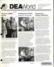 DEA World PDF