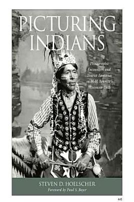 Picturing Indians PDF