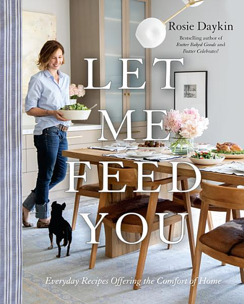 Download Let Me Feed You Book
